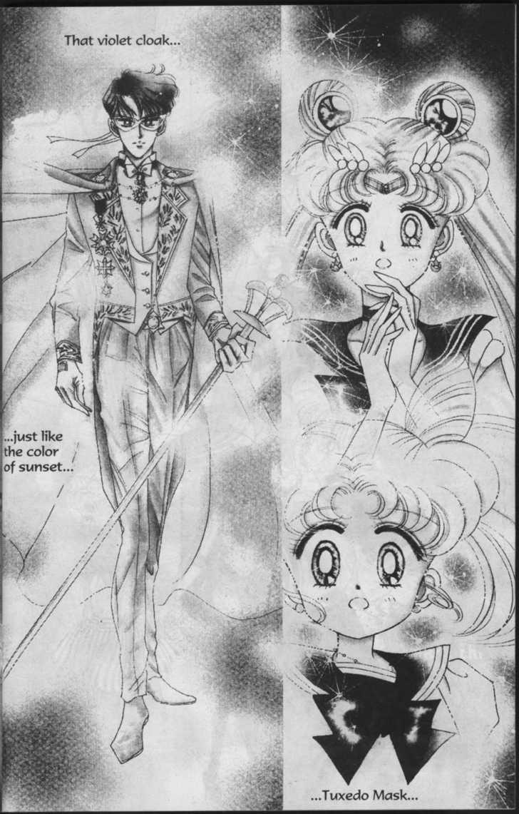 Sailor Moon 2 Page 3
