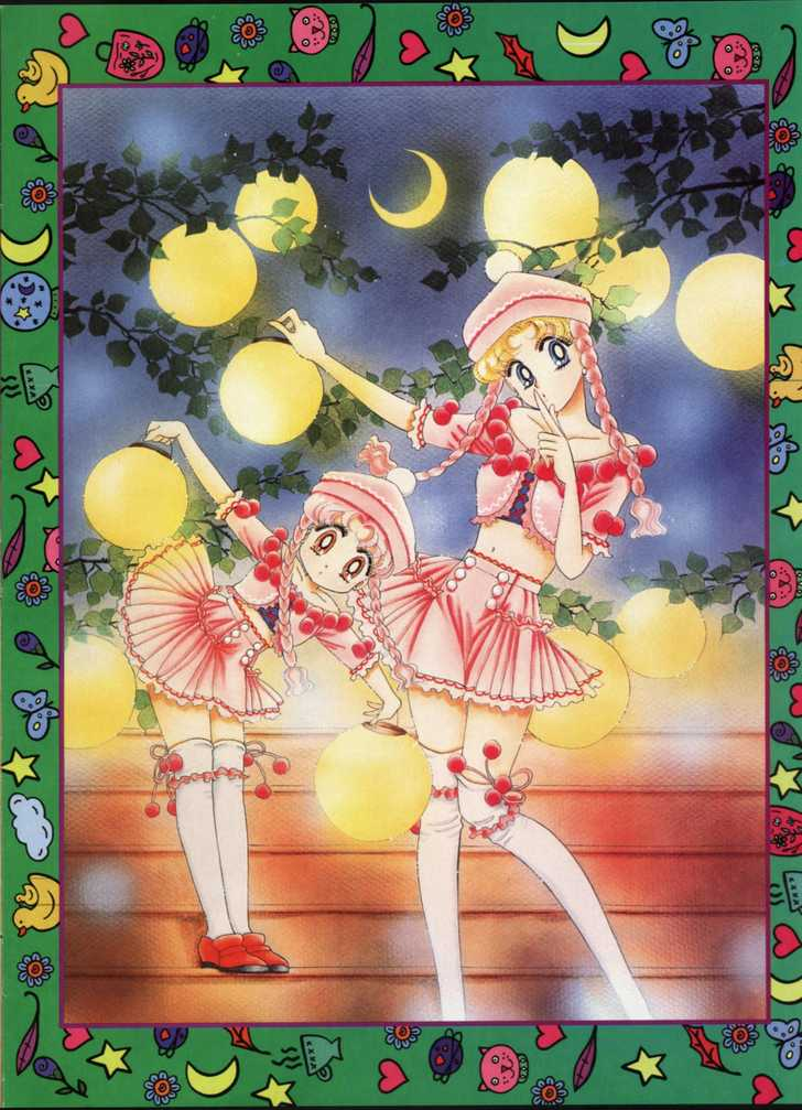 Sailor Moon 2 Page 2