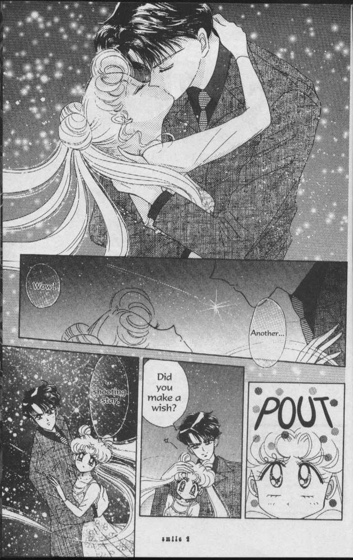 Sailor Moon 1 Page 2
