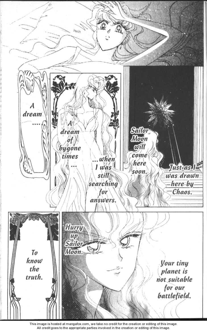 Sailor Moon 2 Page 4