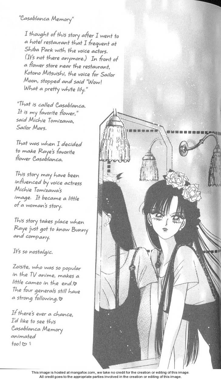 Sailor Moon 4 Page 2