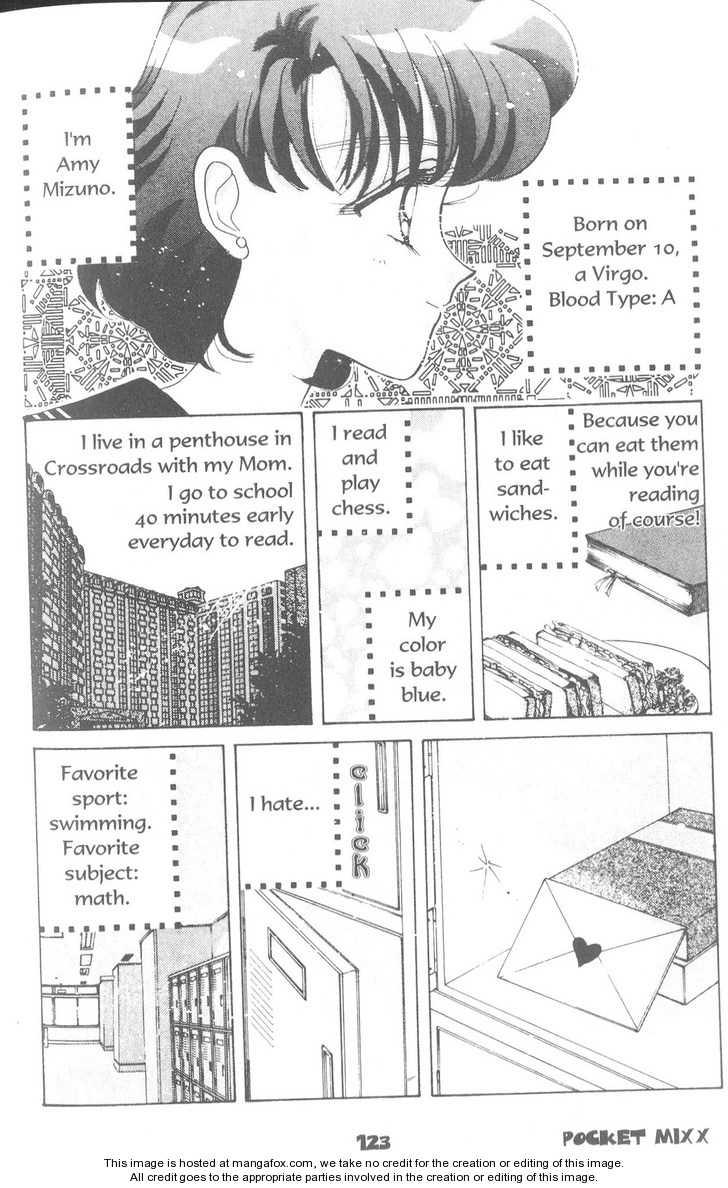 Sailor Moon 6 Page 3