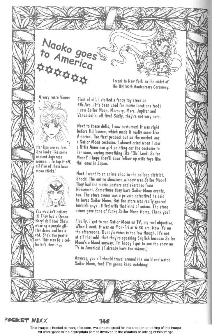 Sailor Moon 7 Page 2