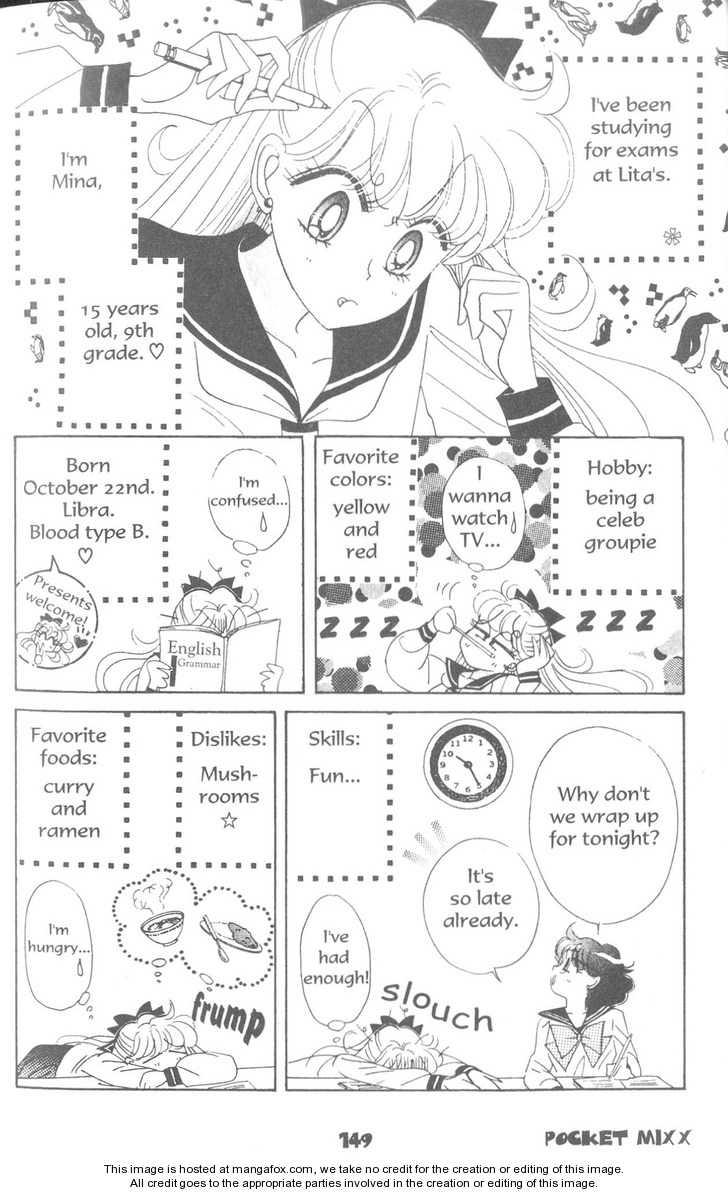 Sailor Moon 7 Page 3
