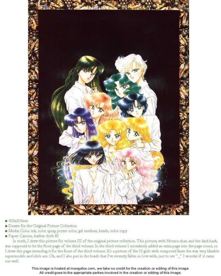 Sailor Moon 4 Page 4