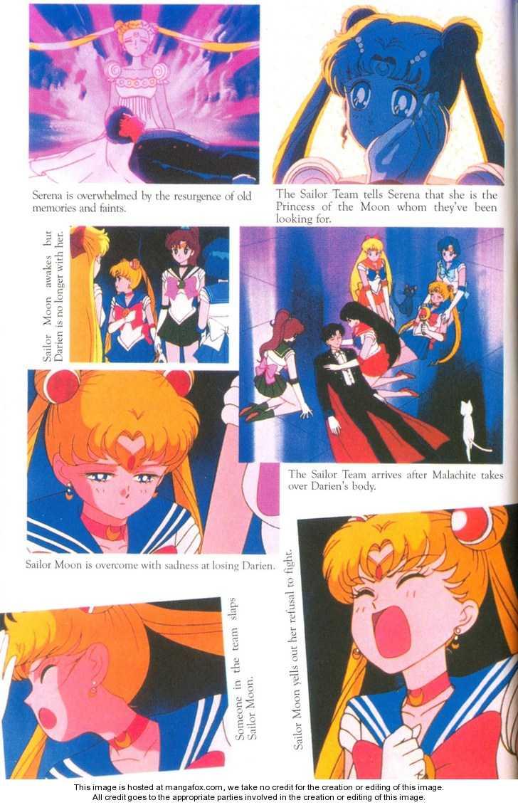 Sailor Moon 1.3 Page 3