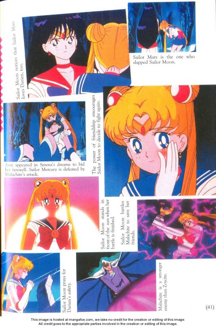 Sailor Moon 1.3 Page 4