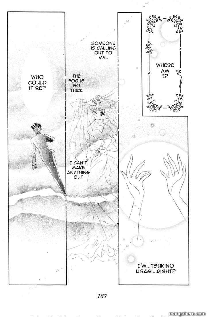 Sailor Moon 5 Page 2
