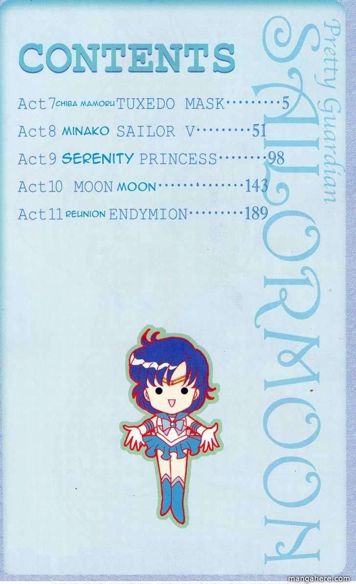 Sailor Moon 7 Page 2