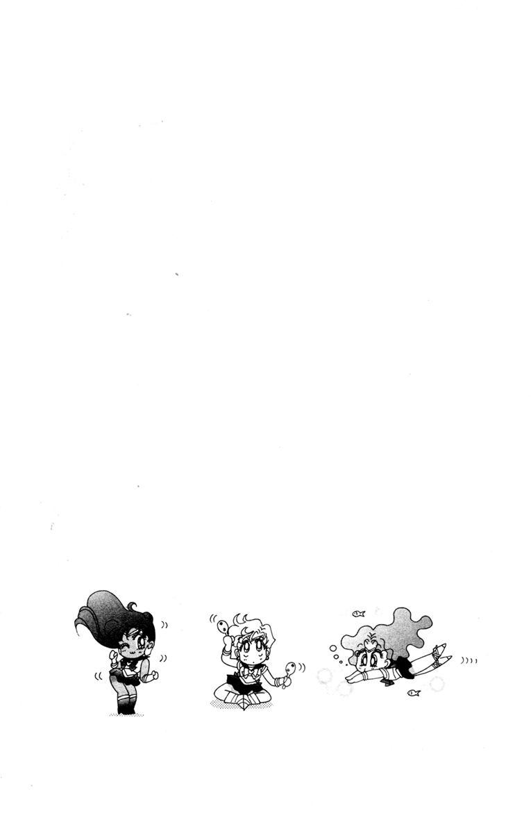 Sailor Moon 32 Page 2