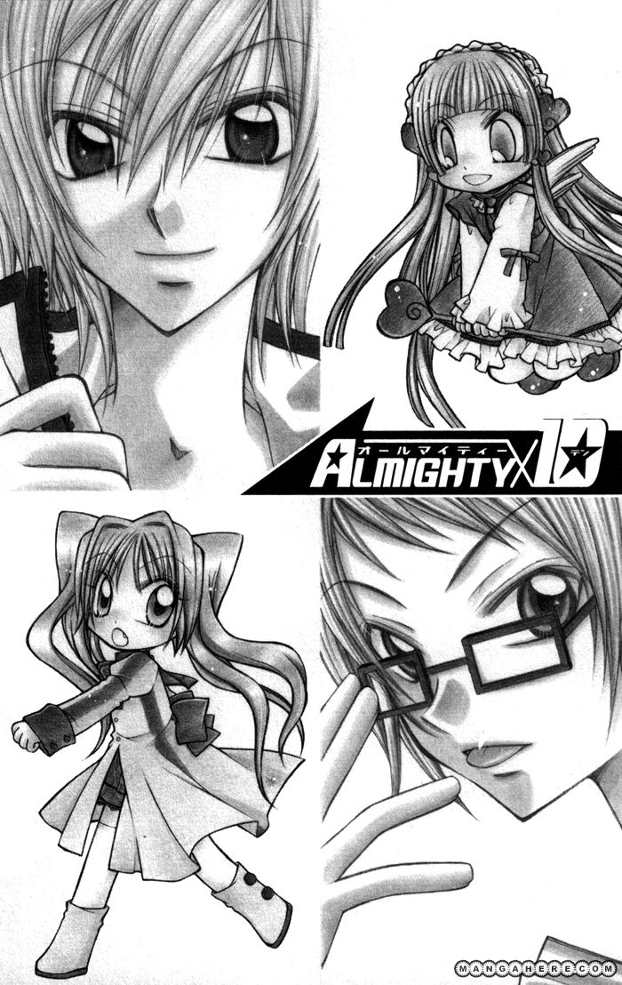 Almighty X 10 9 Page 1