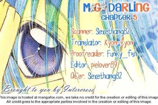 M.G. Darling 5 Page 2