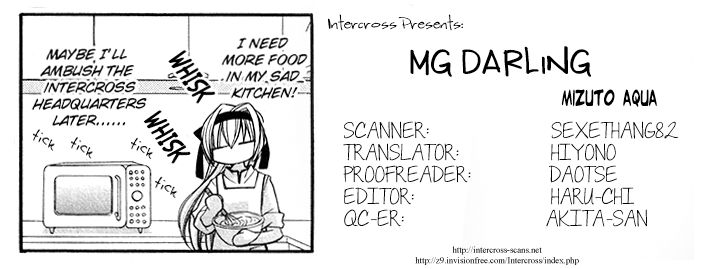 M.G. Darling 9 Page 1