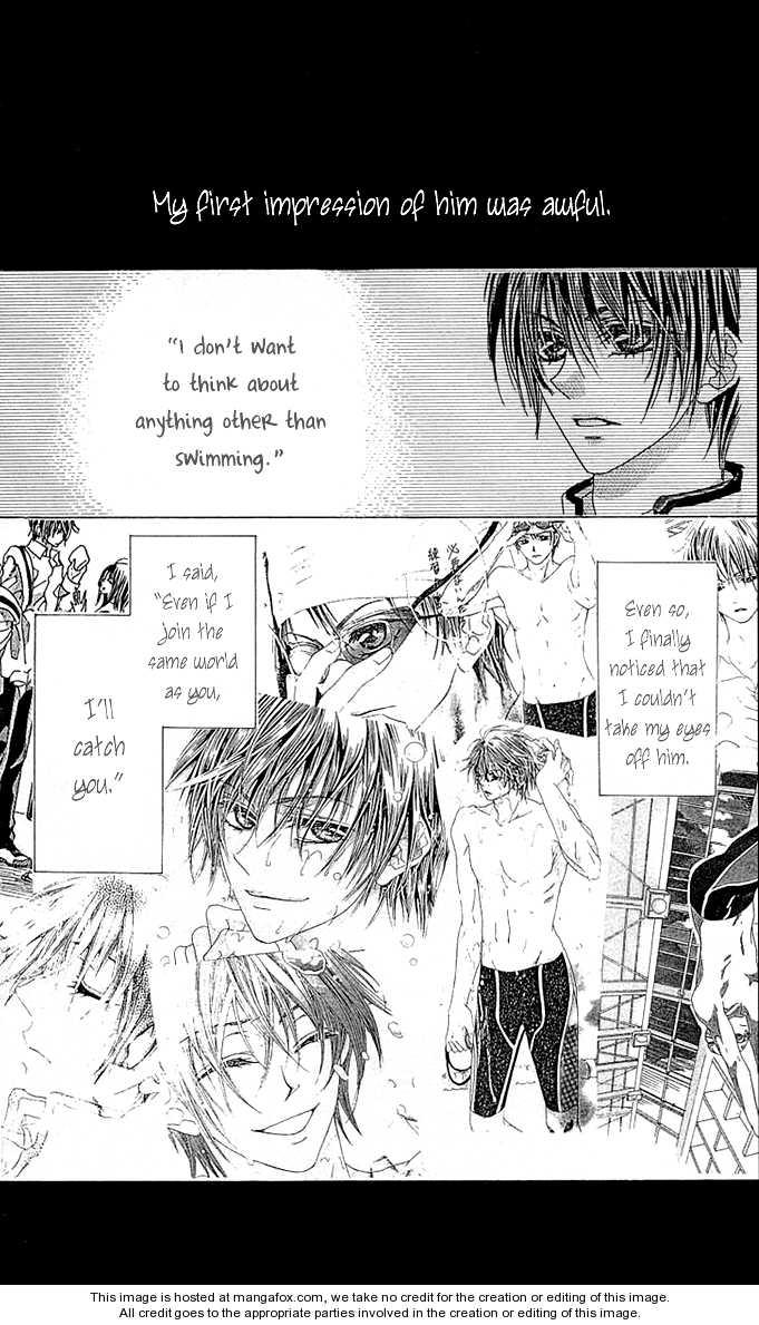 Aoi Kiseki 5 Page 3