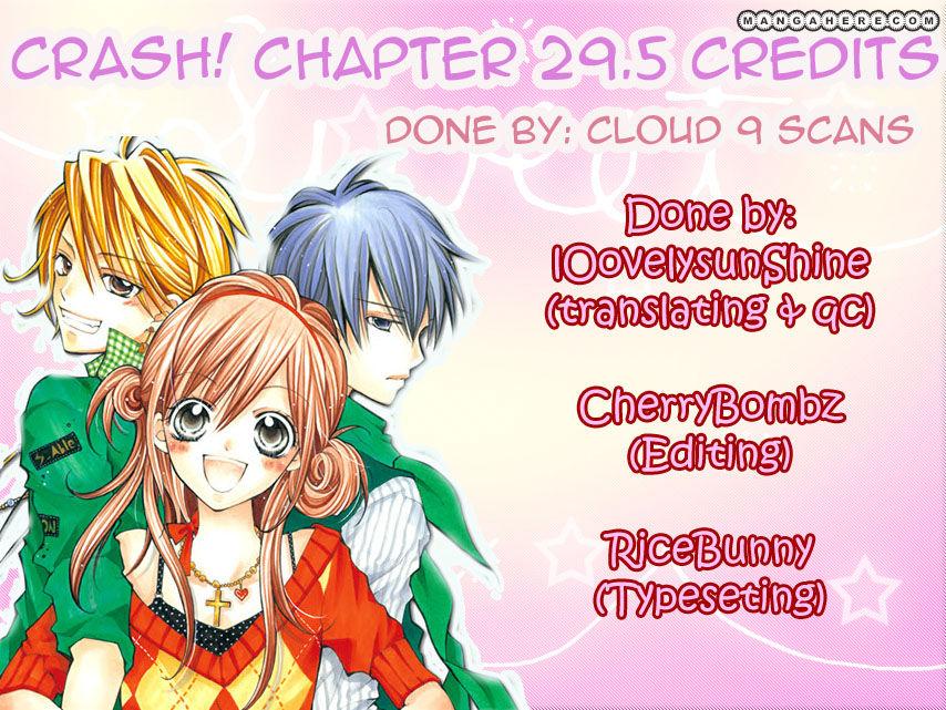 Crash! 29.5 Page 1