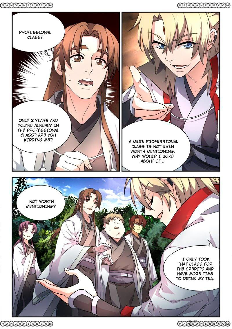 Spirit Blade Mountain 44 Page 2