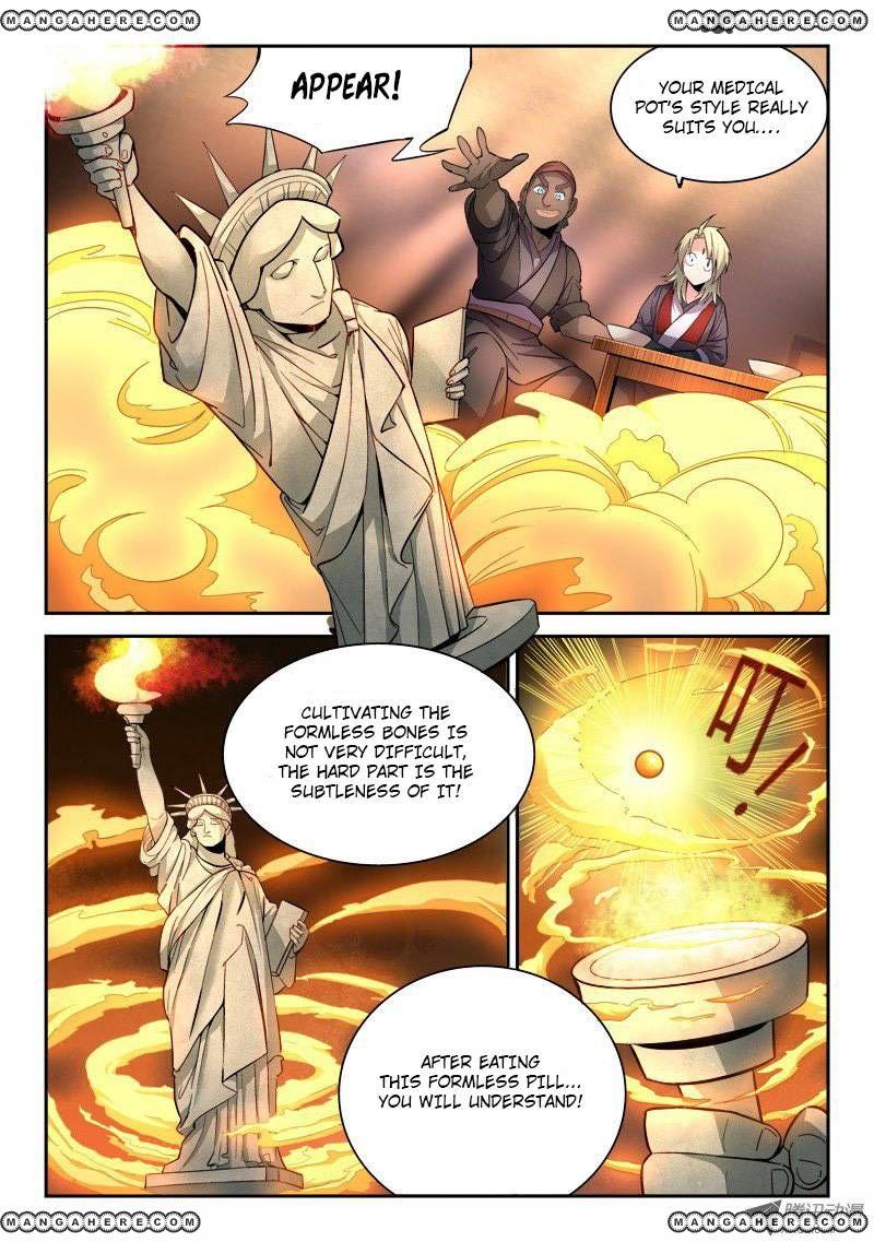 Spirit Blade Mountain 64 Page 2