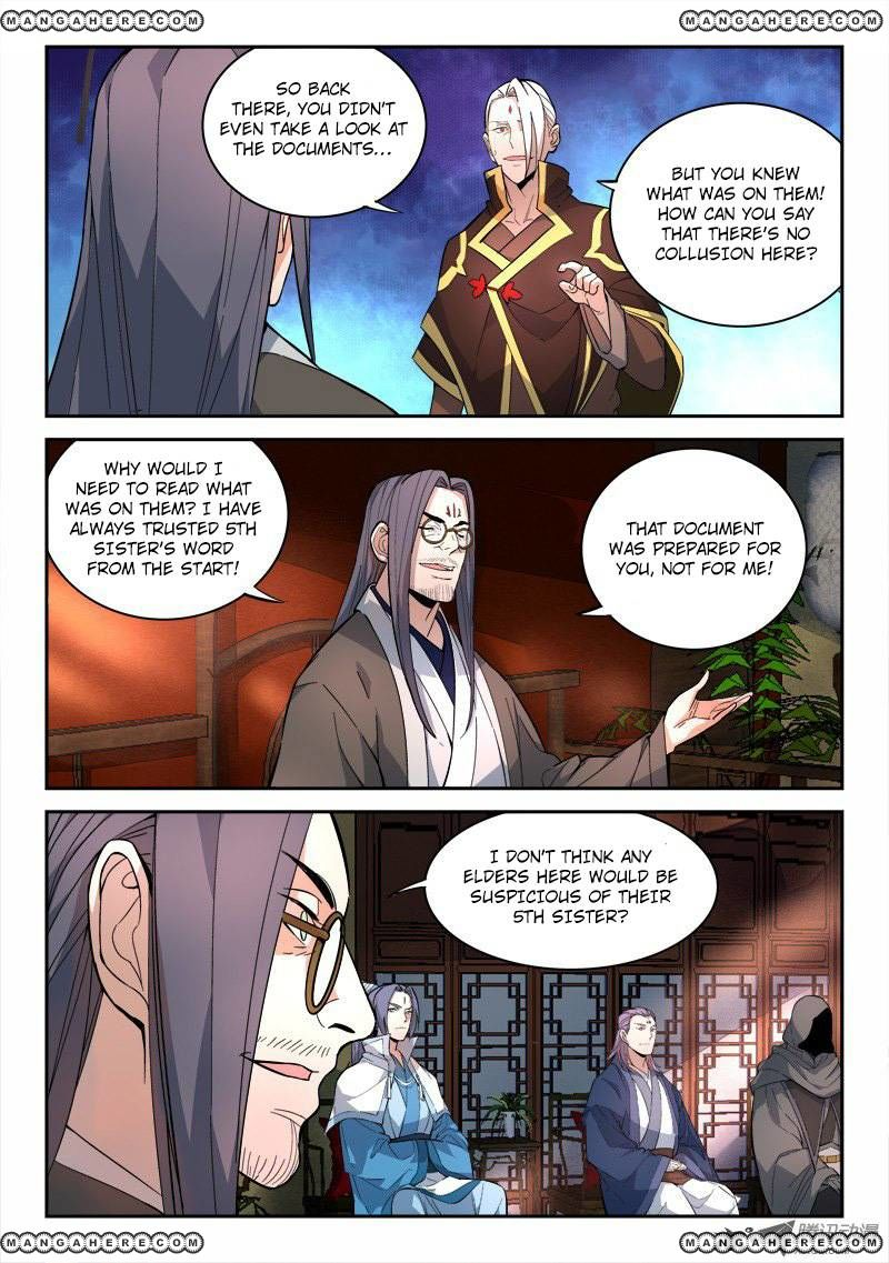 Spirit Blade Mountain 71 Page 2