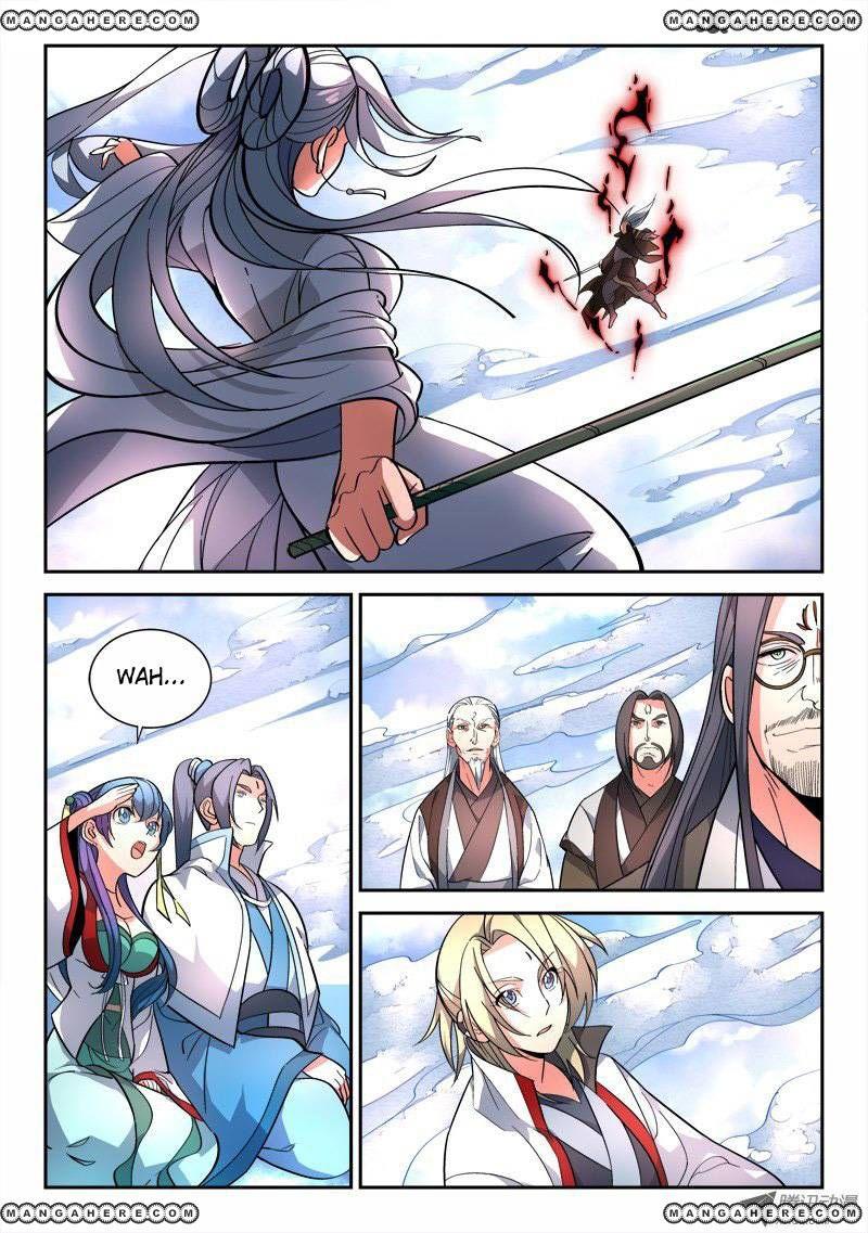 Spirit Blade Mountain 75 Page 2