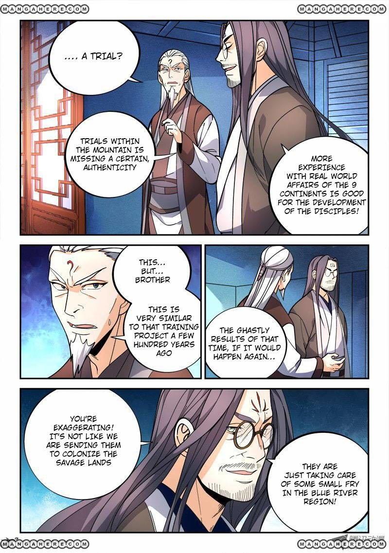 Spirit Blade Mountain 78 Page 2