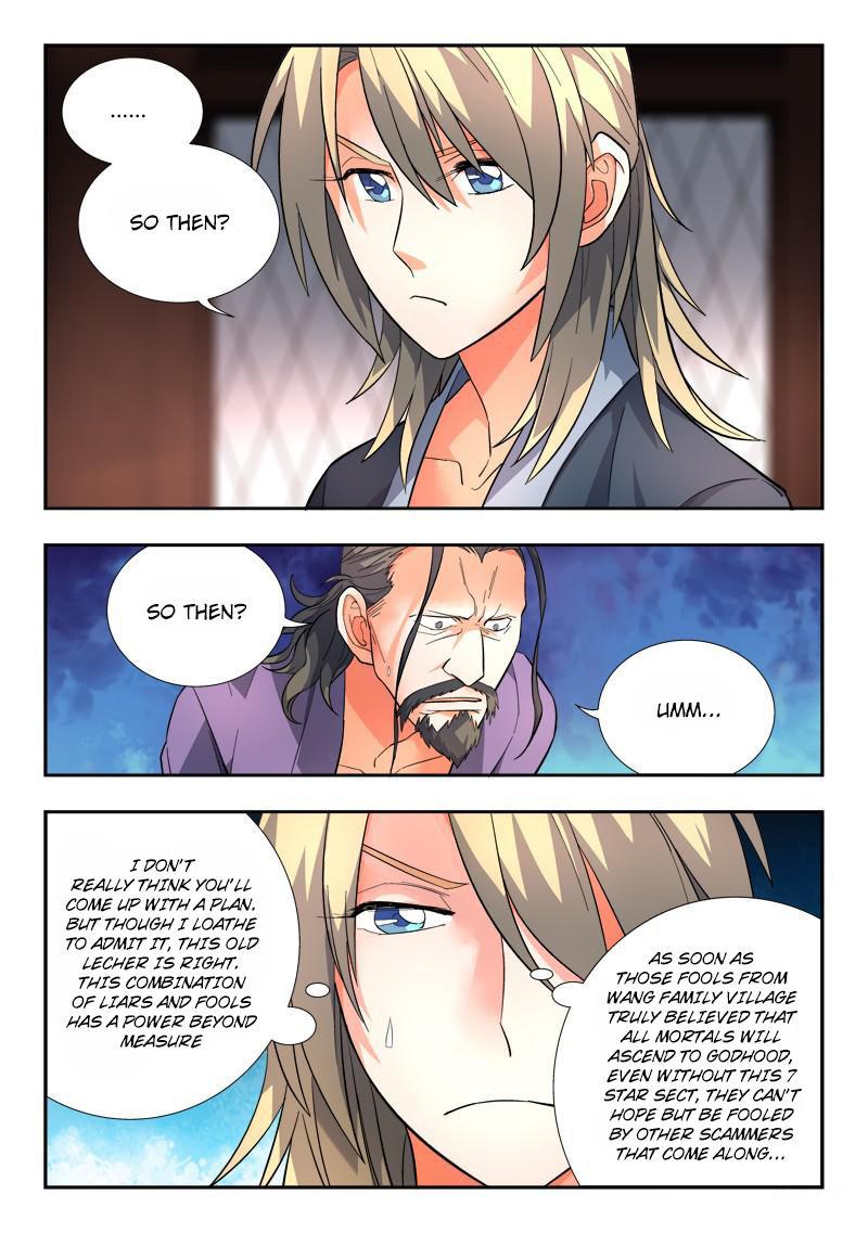 Spirit Blade Mountain 98 Page 3