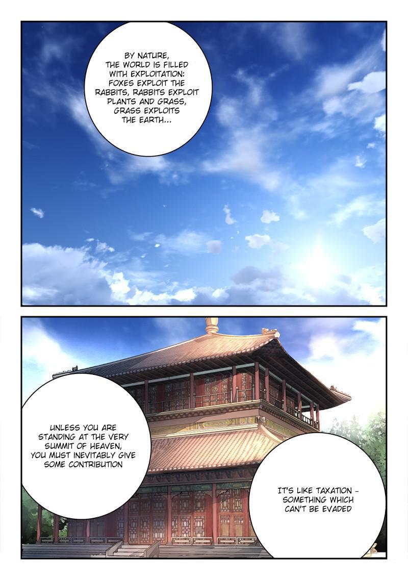 Spirit Blade Mountain 99 Page 2