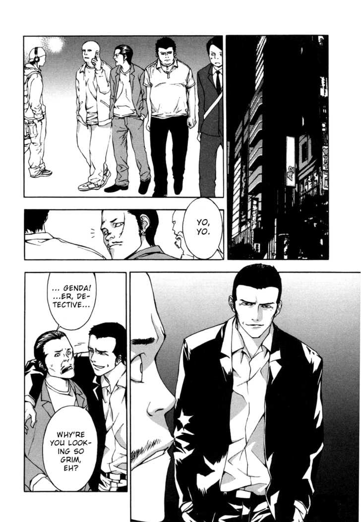 Until Death Do Us Part 6 Page 2