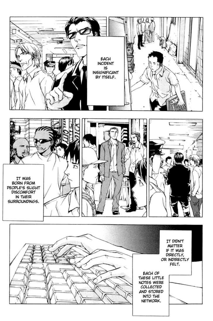 Until Death Do Us Part 7 Page 2