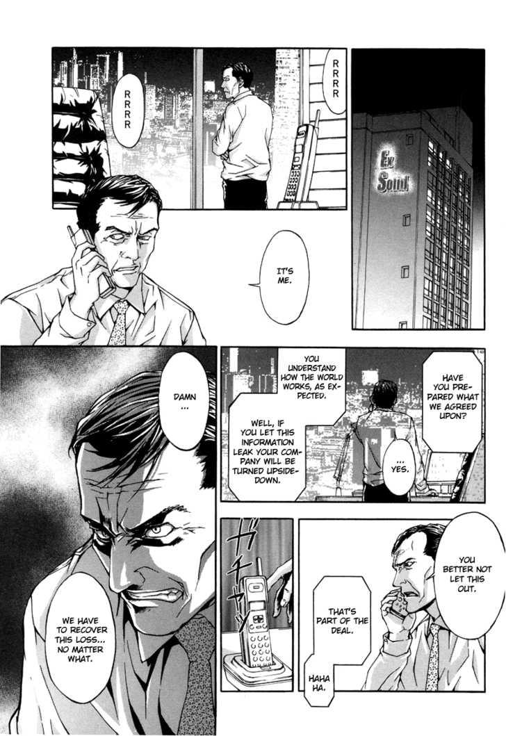 Until Death Do Us Part 10 Page 1