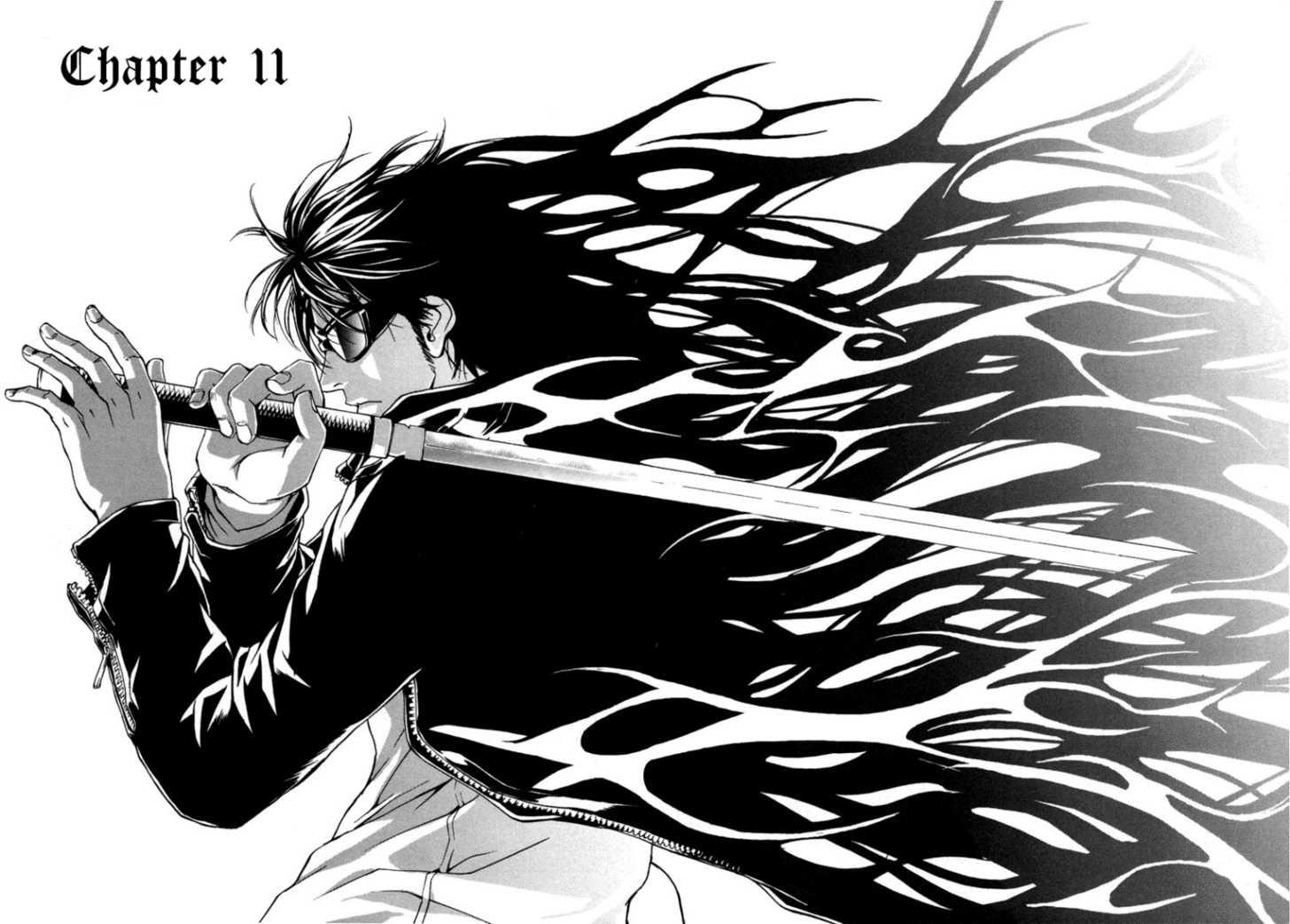 Until Death Do Us Part 11 Page 2