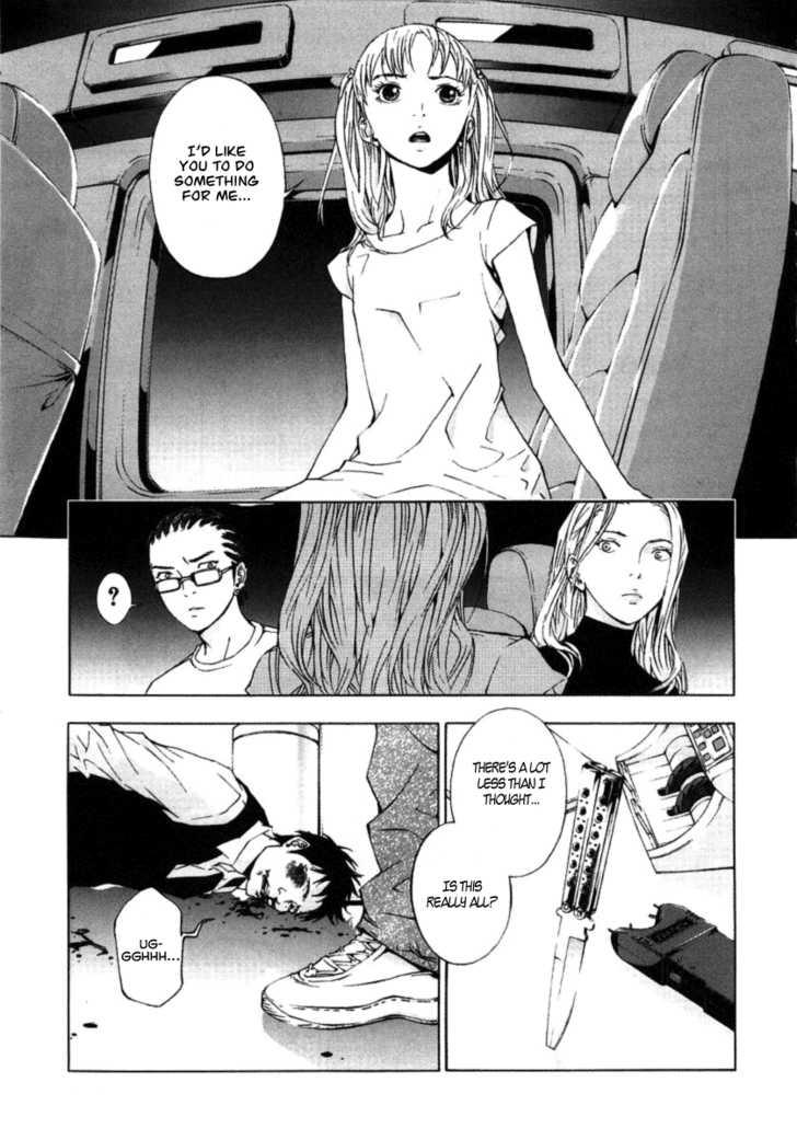 Until Death Do Us Part 29 Page 4