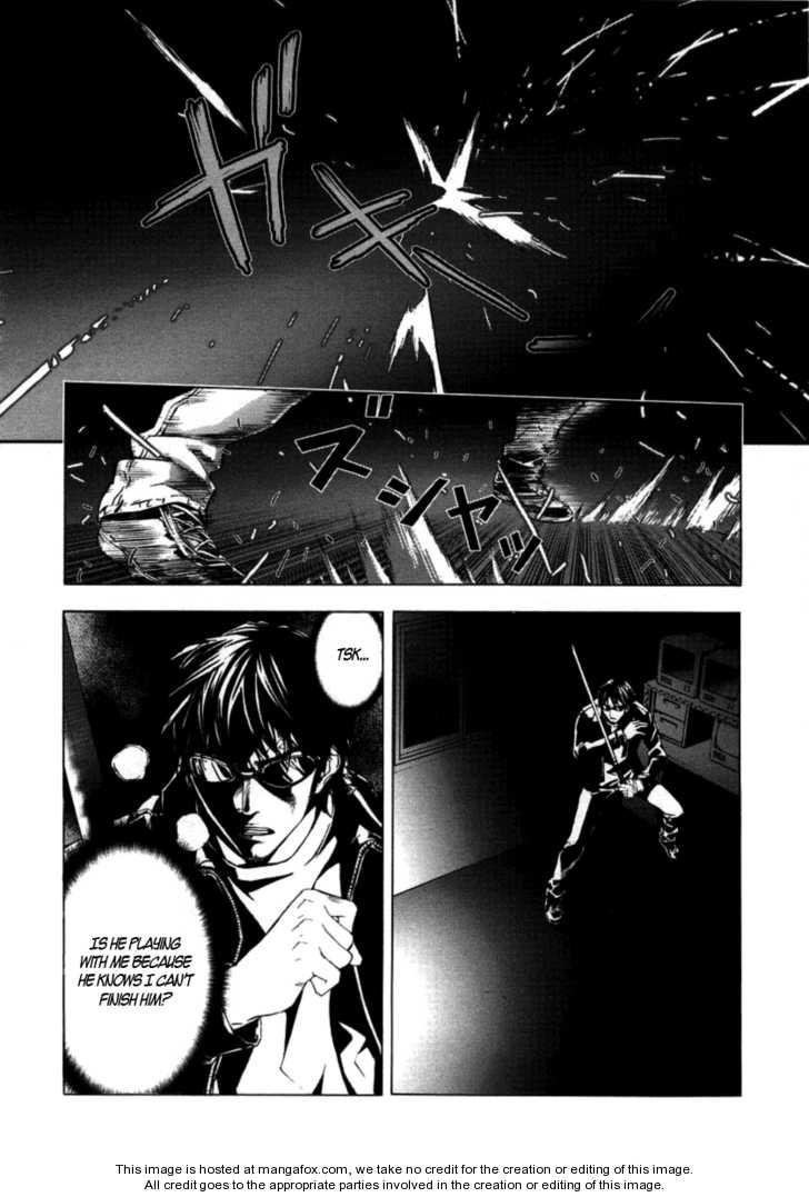 Until Death Do Us Part 31 Page 4