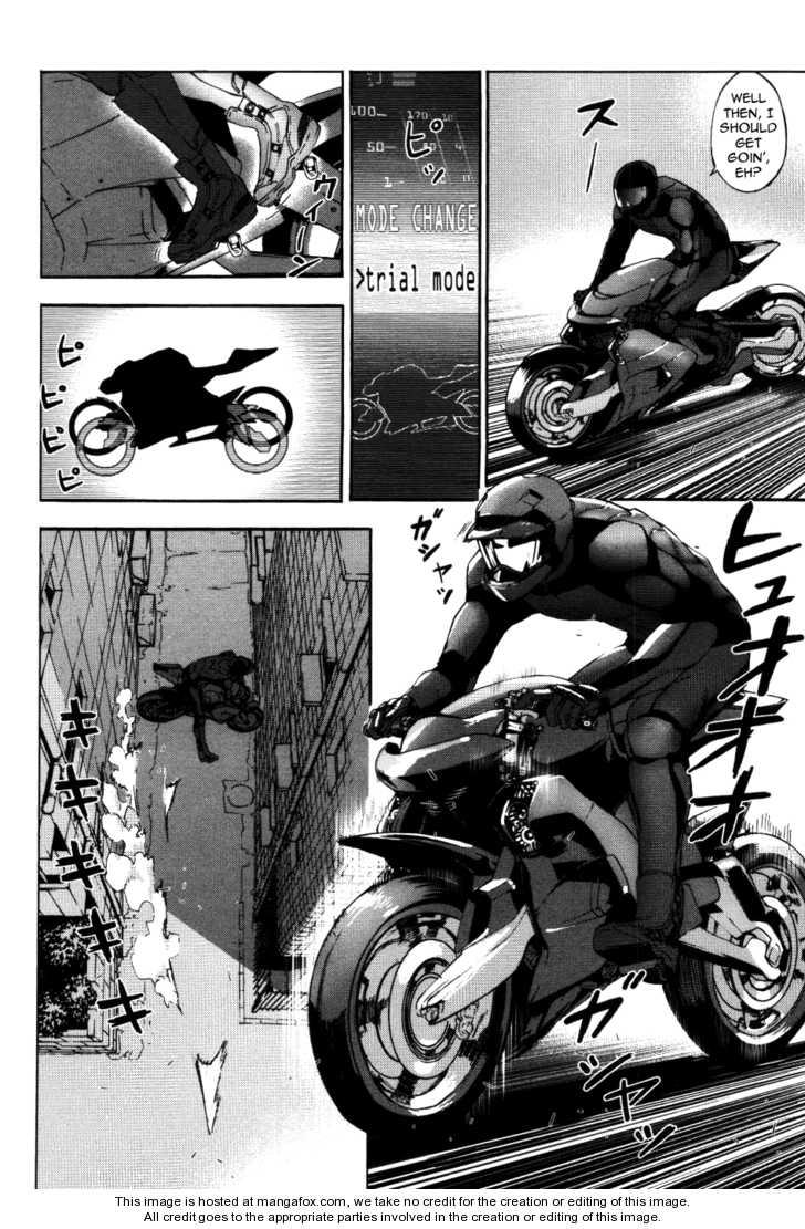 Until Death Do Us Part 73 Page 2