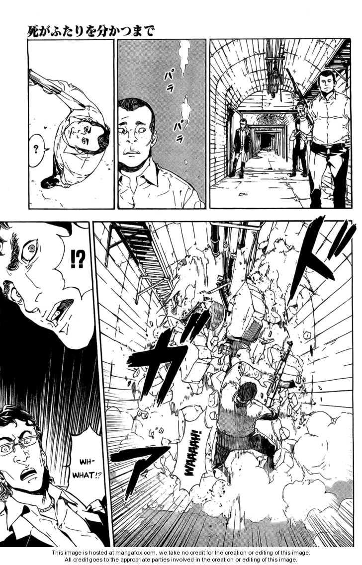 Until Death Do Us Part 91 Page 1