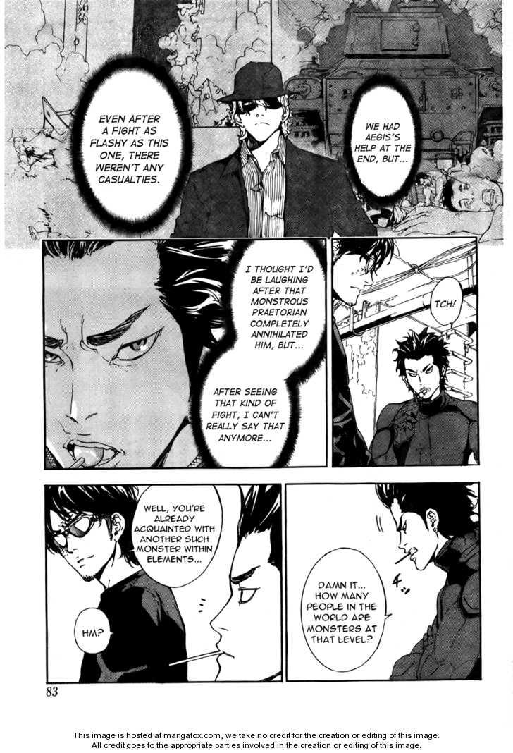 Until Death Do Us Part 93 Page 3