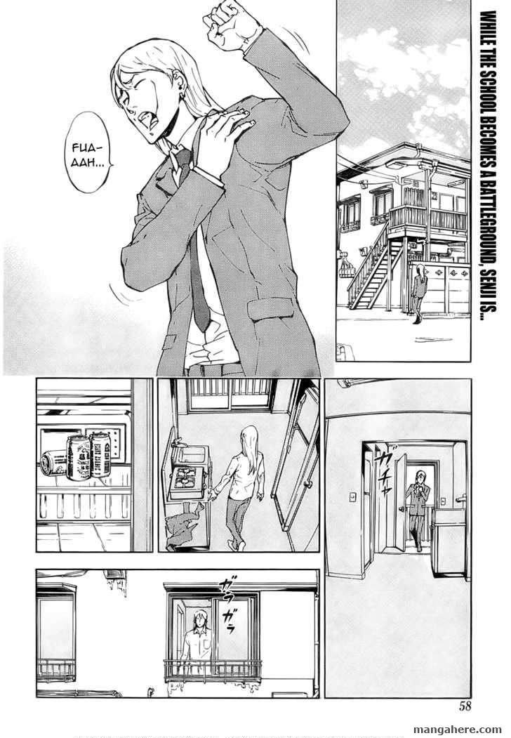 Until Death Do Us Part 114 Page 2