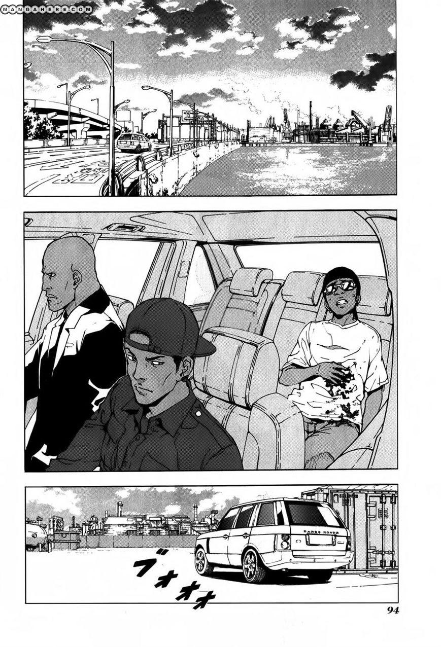 Until Death Do Us Part 135 Page 2