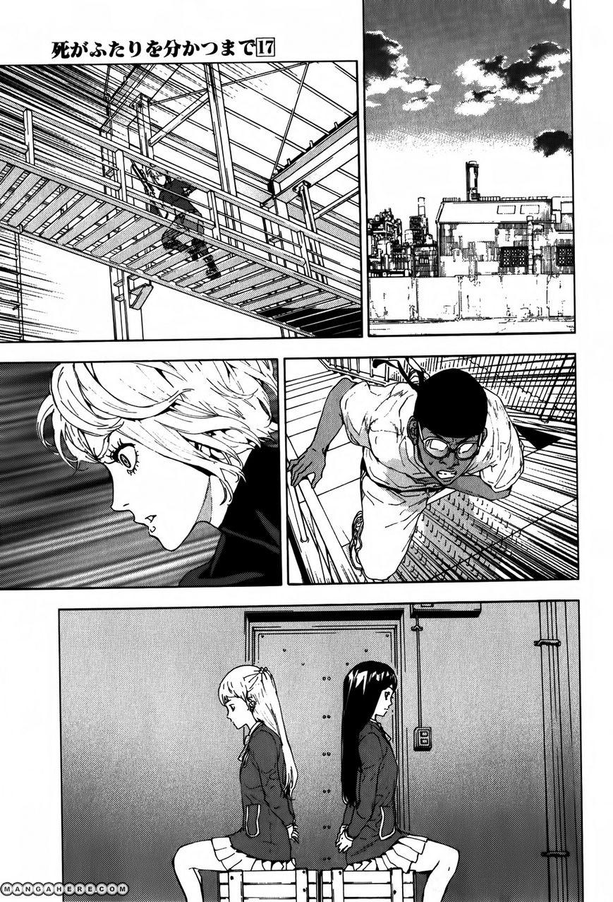 Until Death Do Us Part 136 Page 3