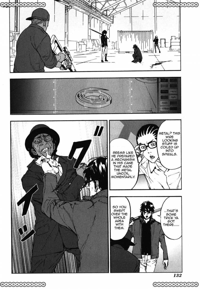 Until Death Do Us Part 144 Page 2
