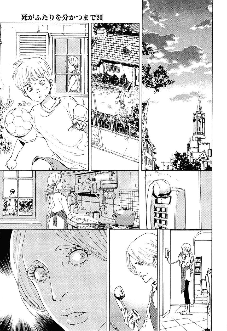 Until Death Do Us Part 156.5 Page 1