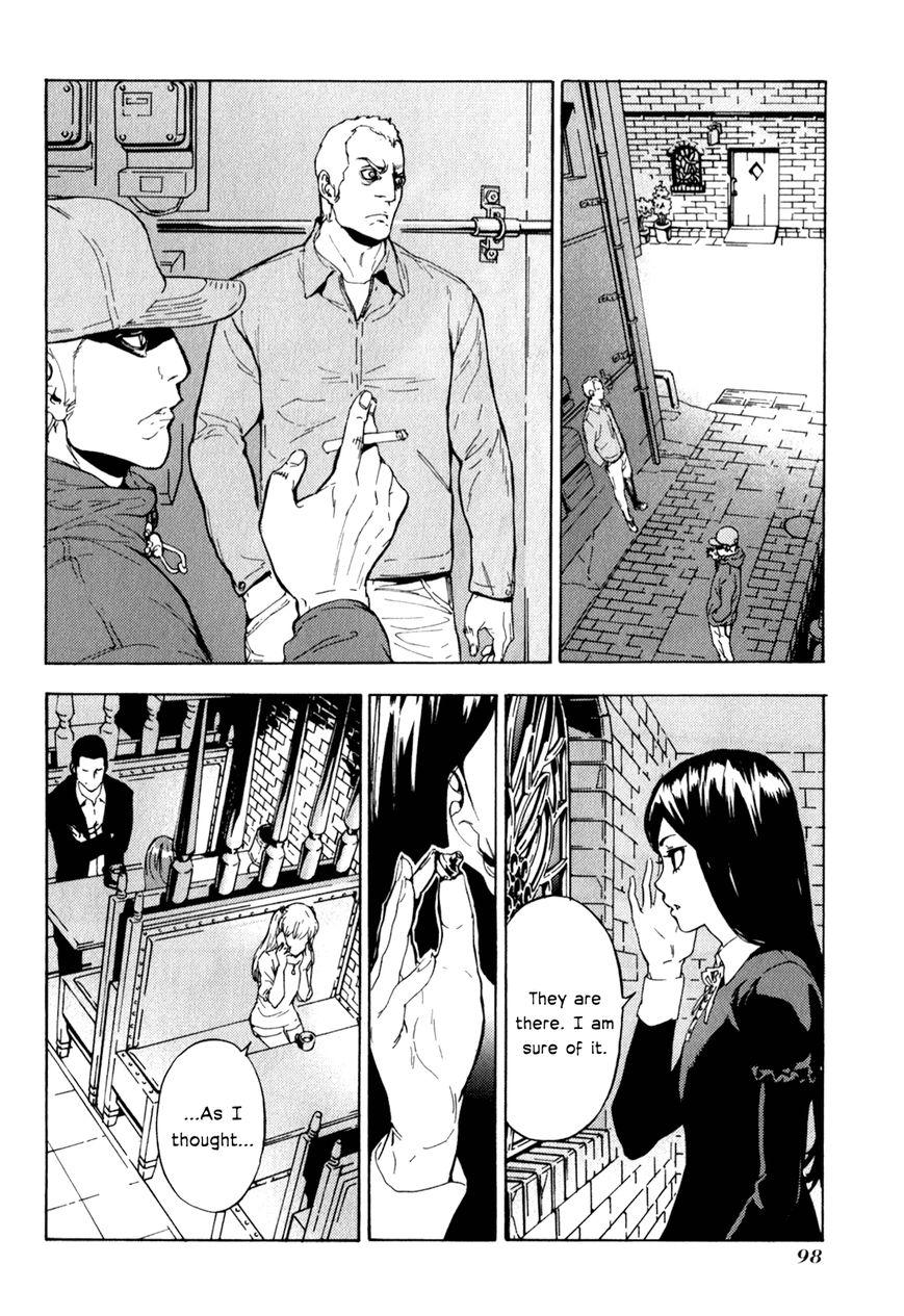 Until Death Do Us Part 166 Page 2