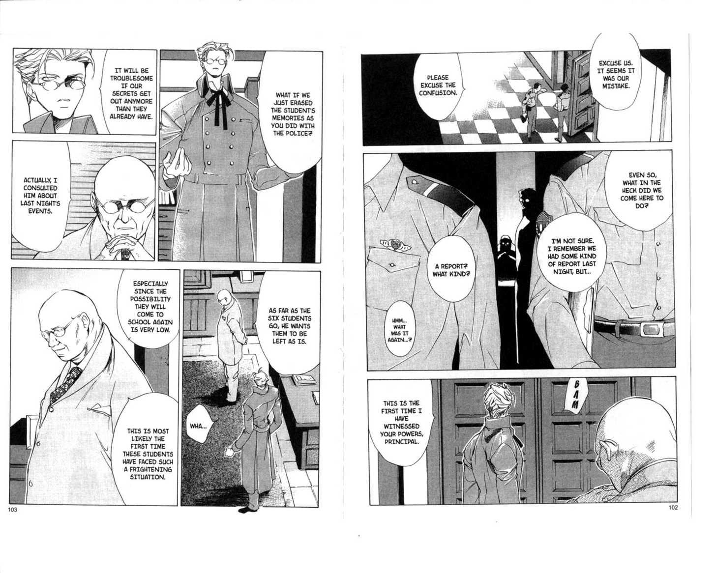 Dark Edge 4 Page 2