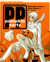 D.Gray-man dj - Pumpkin Party