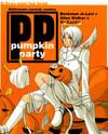 D.Gray-man dj - Pumpkin Party