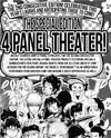 4 Panel Theater!