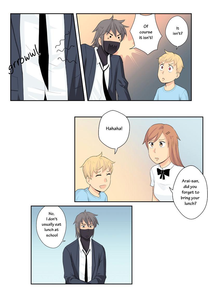 Yujo No Yume: A dream of friendship 24 Page 2