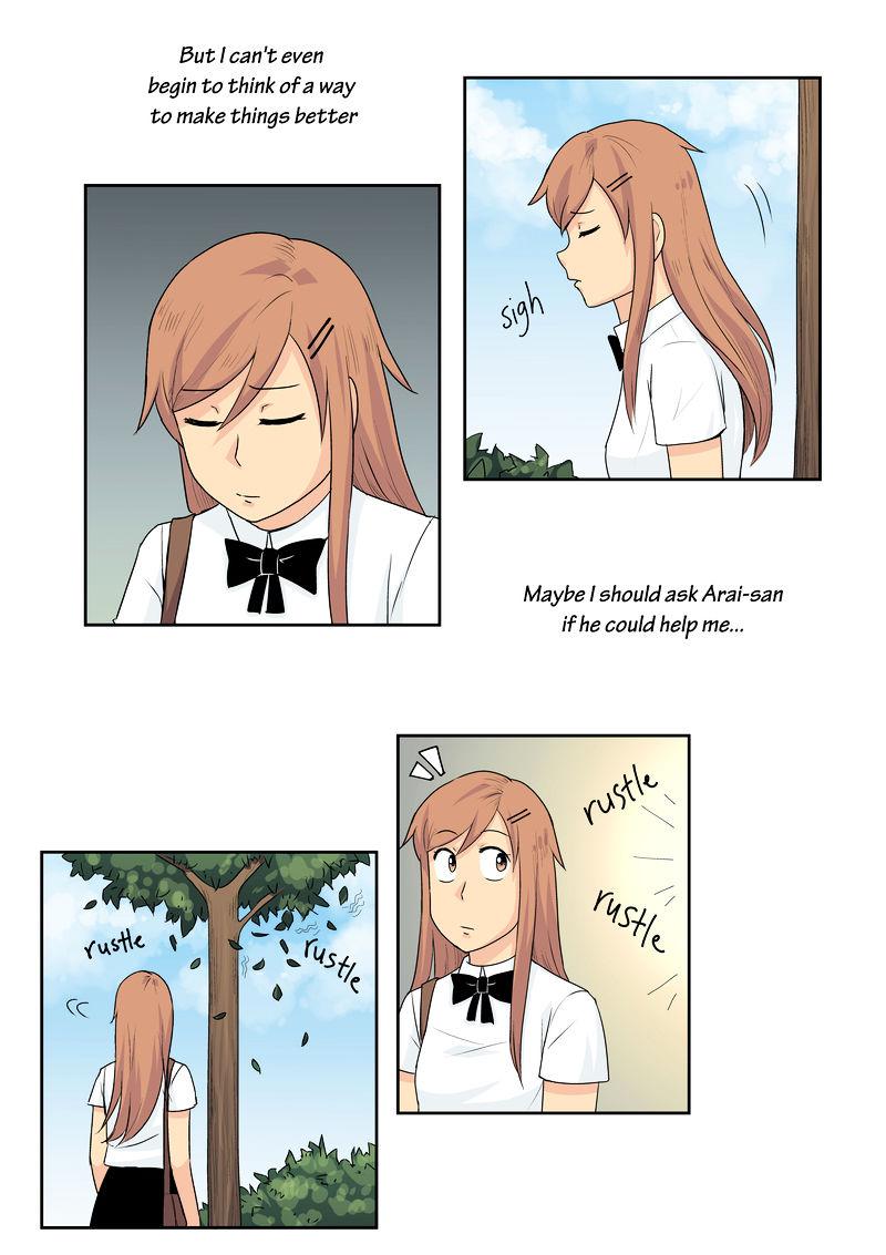 Yujo No Yume: A dream of friendship 27 Page 2