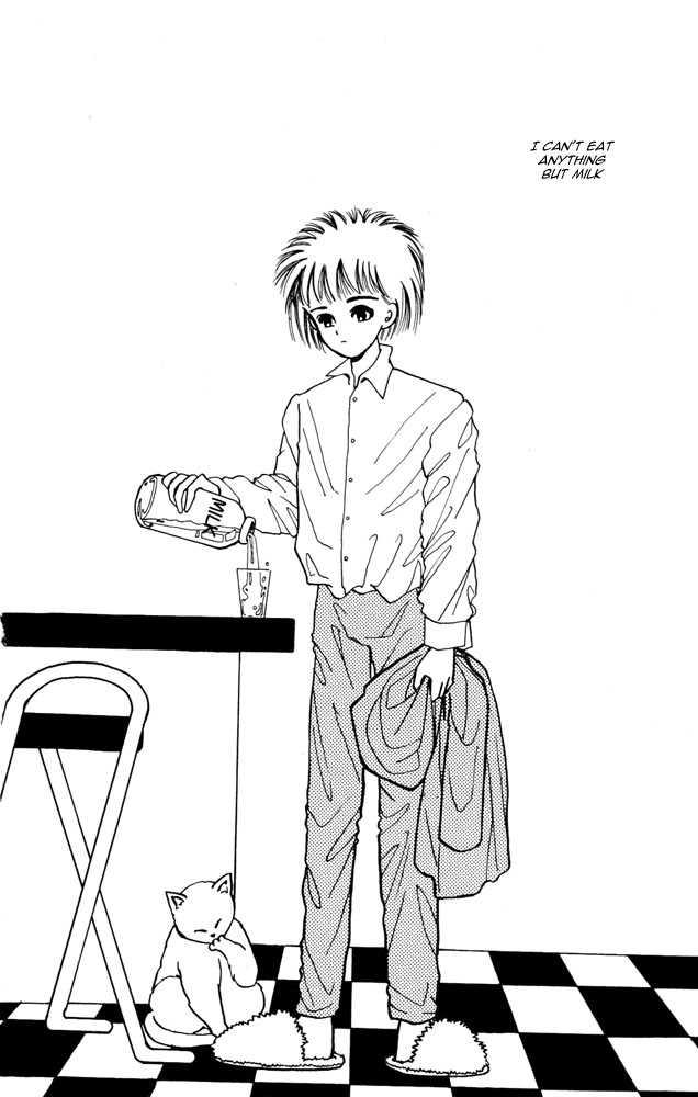 Shi to Kanojo to Boku 2 Page 2