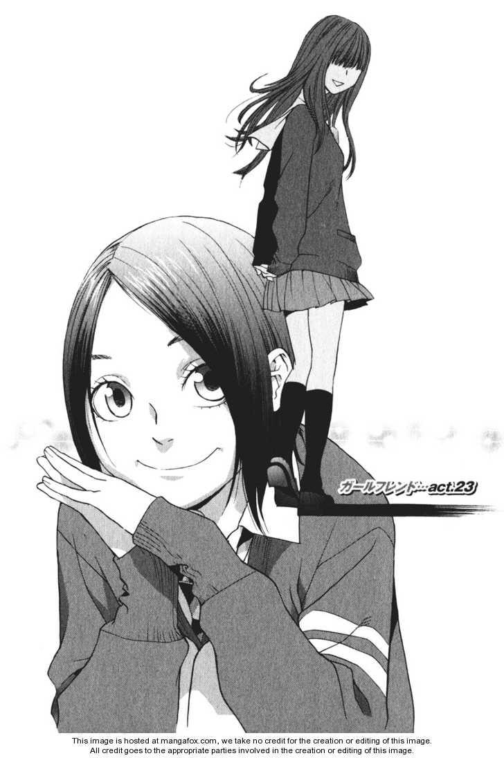 Girlfriend 23 Page 2