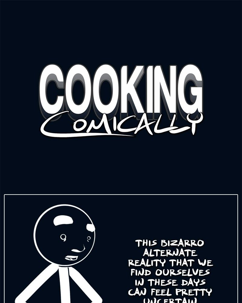 Cooking Comically - Chapter 78